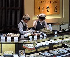 近鉄奈良店